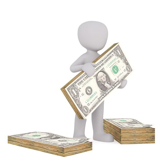 ドルと人形